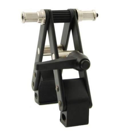 Turētāji - StudioKing Professional Tube Clamp + Spigots 110-021 291492 - perc šodien veikalā un ar piegādi