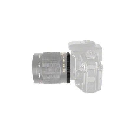 Objektīvu adapteri - Kipon T2 Adapter for Minolta MD - ātri pasūtīt no ražotāja