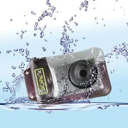Underwater Cases - DiCAPac WP-310 Underwater Case - quick order from manufacturer