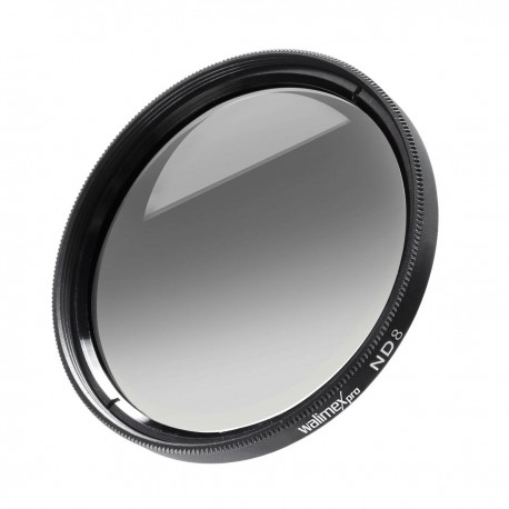 Discontinued - walimex pro ND Filter ND8 67 mm