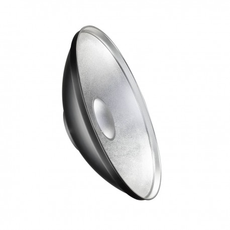 Reflectors - walimex pro Beauty Dish Universal Connection 56cm - quick order from manufacturer