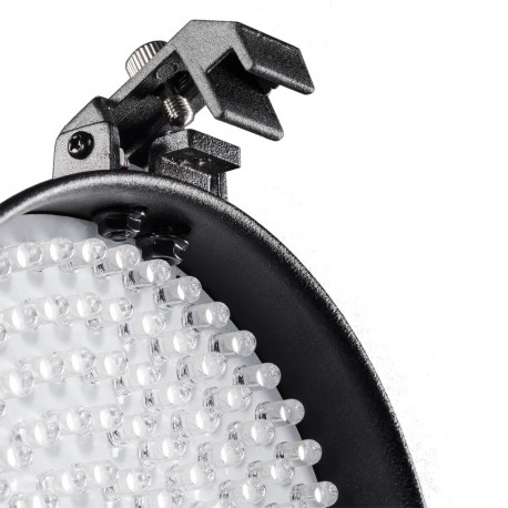 LED Floodlights - walimex pro LED Spotlight + Barndoors - buy today in store and with delivery