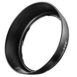 Lens Hoods - JJC Lens Hood LH-60C for Canon EF-S 18-55mm - buy today in store and with delivery