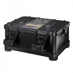 Fotostudijas ģeneratoru aksesuāri - walimex pro Lithium-Ionen Accumulator for Powerstation GX - ātri pasūtīt no ražotāja