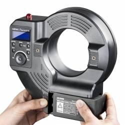 Портативное освещение - walimex pro AkkuFlash 400 - fьr RingFlash 400 HS - быстрый заказ от производителя