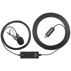 Mikrofoni - mantona Lavalier Microfon for Gopro 3/3+/4 - быстрый заказ от производителя