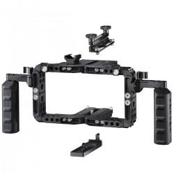 Plecu turētāji / Rig - walimex pro Aptaris Frame Director Set - ātri pasūtīt no ražotāja