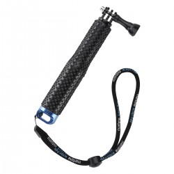 Stiprinājumi - mantona telescope hold seaweeds L 50 cm for GoPro - buy today in store and with delivery