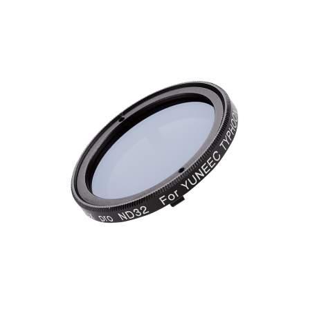 Walimex 62mm Grey ND8 Neutral Density Filter