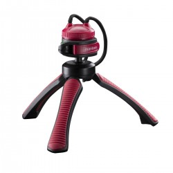 Мини штативы - Мини Штатив для камеры Mantona Kaleido Gaia 21408 - цвет красного заката - быстрый заказ от производителя