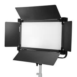 Light Panels - walimex pro Soft LED 1400 Bi Color Square - quick order from manufacturer