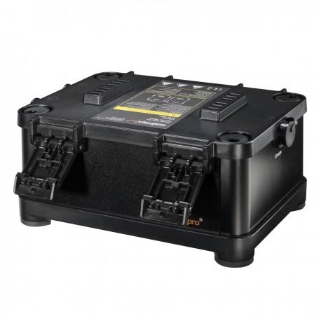 Ģeneratori - walimex pro Power Station GX incl. Lithium-Ionen Accumulator - ātri pasūtīt no ražotāja