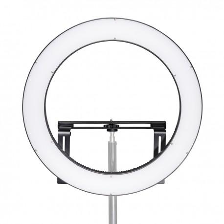 Ring Light - walimex pro LED Ring Light 500 Bi Color RLL-500BV - quick order from manufacturer