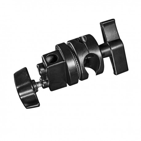 Holders - walimex pro Studio Clamp For Reflectors and Boom Stand - quick order from manufacturer