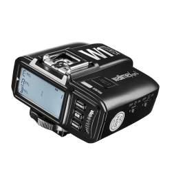 Radio palaidēji - walimex pro Trigger W1 TTL T-F - ātri pasūtīt no ražotāja