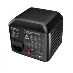 Portable Flash - walimex pro power source adapter for 2Go series - quick order from manufacturer