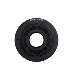Adapters for lens - KIPON ADAPTER FOR NIKON BODY FD-NIKON - quick order from manufacturer