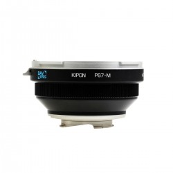 Objektīvu adapteri - Kipon Baveyes Adapter EOS-FX 0.7x - ātri pasūtīt no ražotāja