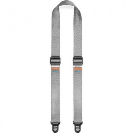 Ремни и держатели - Peak Design ремешок для камеры Slide Lite, ash SLL-AS-3 - купить сегодня в магазине и с доставкой