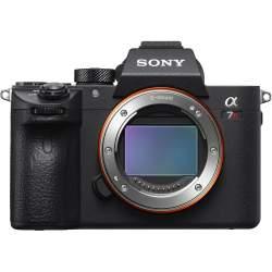 Bezspoguļa kameras - Sony Alpha a7R III 42.4MP Full-frame Mirrorless Interchangeable-Lens Camera - ātri pasūtīt no ražotāja
