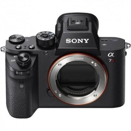 Bezspoguļa kameras - Sony a7R III 42.4MP Full-frame Mirrorless Interchangeable-Lens Camera - ātri pasūtīt no ražotāja