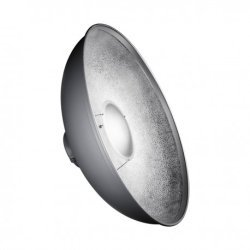 Reflectors - walimex pro Beauty Dish 50cm for walimex pro & K - buy in store and with delivery
