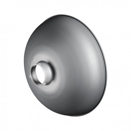 Reflectors - walimex pro Beauty Dish 50cm for walimex pro & K - quick order from manufacturer