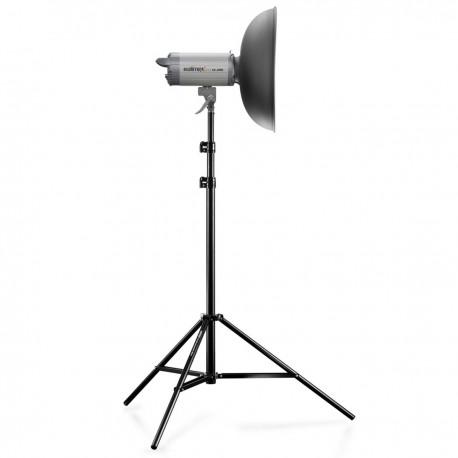 Reflektori - Walimex pro Beauty Dish 50cm VC Series 16279 - perc veikalā un ar piegādi