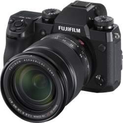 Bezspoguļa kameras - Fujifilm X-H1 Mirrorless Camera with 16-55mm Lens - ātri pasūtīt no ražotāja