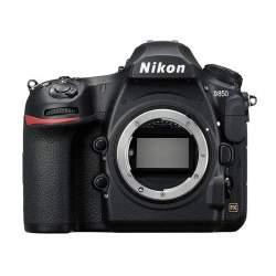 Spoguļkameras - Nikon D850 FX-format Digital SLR Camera Body 4K video - ātri pasūtīt no ražotāja