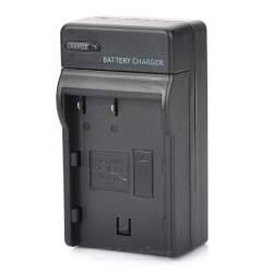 Lādētāji - Charger for Nikon EN-EL3, EN-EL3e, Fuji NP-1 battery, akumulatora lādētājs - perc šodien veikalā un ar piegādi
