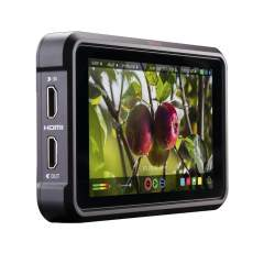 LCD monitori filmēšanai - Atomos Ninja V Monitor/Recorder - ātri pasūtīt no ražotāja