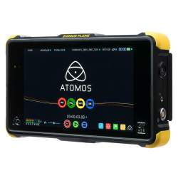 External LCD Displays - Atomos Shogun Flame HDR Recorder/Monitor - quick order from manufacturer