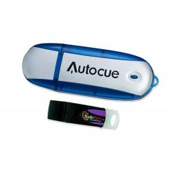 Straumēšanai, Podkāstiem, Pāraidēm - Autocue QPro Software with ShuttleXpress Hand Control - ātri pasūtīt no ražotāja