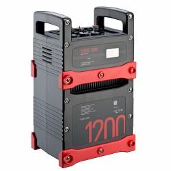 Аксессуары для генераторов - Bebob CUBE 1200 Multivoltage Li-Ion Battery 14.4V / 1176Wh - быстрый заказ от производителя