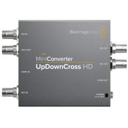Videokameru aksesuāri - Blackmagic Design Mini Converter UpDownCross HD - ātri pasūtīt no ražotāja