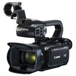 Video Cameras - Canon XA15 professional Full HD Camcorder - quick order from manufacturer