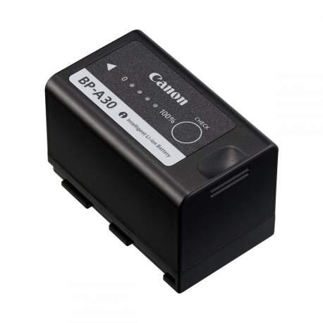 Kameru akumulatori - Canon BP-A30 - ātri pasūtīt no ražotāja