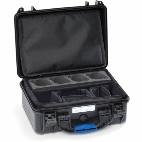 Lens pouches - Carl Zeiss Loxia Transport Case / Bag - quick order from manufacturer