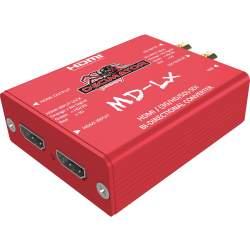 Videokameru aksesuāri - Decimator Design MD-LX HDMI/SDI Bi-Directional Converter - ātri pasūtīt no ražotāja