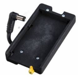 Memory cards - Dedolight battery shoe for Ledzilla DLOBML-BP2 - quick order from manufacturer