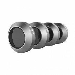 Multikopteru aksesuāri - DJI Mavic 2 Zoom ND Filters Set (ND4/8/16/32) - купить сегодня в магазине и с доставкой