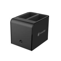 Videokameru aksesuāri - Insta360 Pro Charging Station for Pro Batteries - ātri pasūtīt no ražotāja