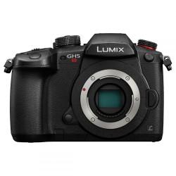Kompaktkameras - Panasonic DC-GH5SE-K LUMIX G Compact System Camera - ātri pasūtīt no ražotāja