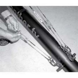 Видео краны - Panther Pixy Crane - Ropes - быстрый заказ от производителя