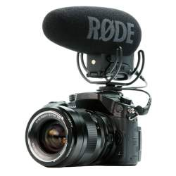 Mikrofoni - Rode microphone VideoMic Pro+ VMP+ - buy today in store and with delivery