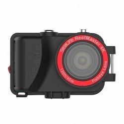 Zemūdens foto - Sealife Reefmaster SL350 RM-4K Underwater Camera - ātri pasūtīt no ražotāja