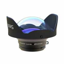 Underwater Cases - Sealife 0.5x Wide Angle Dome Lens for DC-Series Cameras (SL050) - quick order from manufacturer