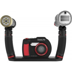 Underwater Cases - SeaLife DC2000 Pro Duo Camera Set - quick order from manufacturer