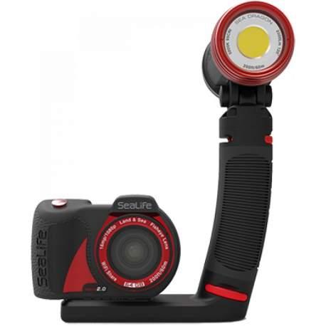 Zemūdens foto - Sealife Sea Dragon 2500 Photo/Video Light (SL671) - ātri pasūtīt no ražotāja